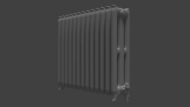 Vic Radiator 001 by kbmxpxfan