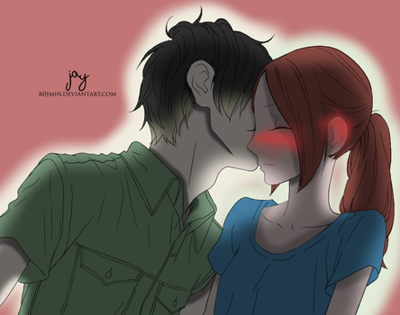 I'd Rather Be With You by CrescentRose3716