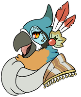 Kass by zixans