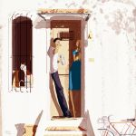 A very HOT day. by PascalCampion