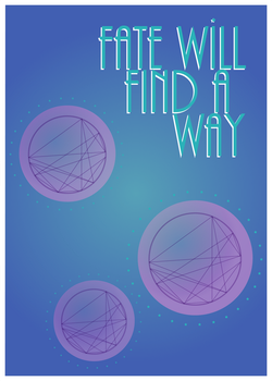 Fate will find a way by Pixelowska