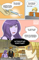 Adventure Time: Chap 3 - Page 8 by Katkat-Tan