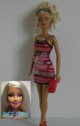 From Barbie to Ellie