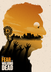 Fear The Walking Dead by shrimpy99