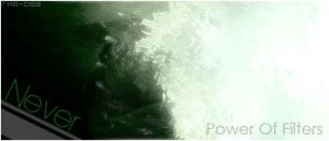 The Power Of Filters by rokama