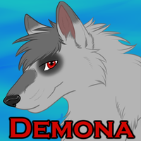 Demona Icon Gift by littlezombiesol