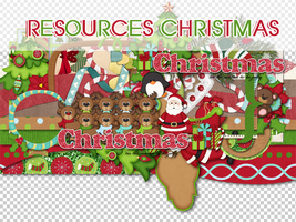 [RESOURCES] HAPPY XMAS = )))) - NOEL VUI VE NHE :D by bonsociu009