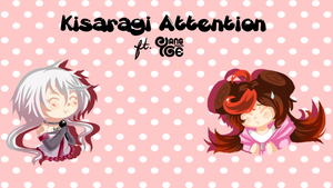 .:Kisaragi Attention:. by PandaLolii