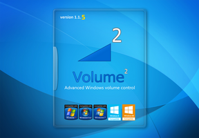 Volume2 version 1.1.5.404 Release by irzyxa