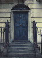 Number 12 Grimmauld Place by MonsterBrand