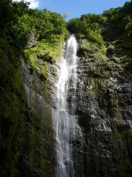 Waterfall 2 by luv2danz