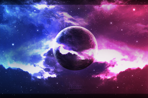 Fission by AdrienCGD
