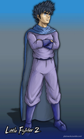 lf2 freeze full body by prince-freeza