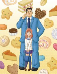 Sweets - My Love Story by jewelschan