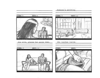 Storyboards 05 by PeteBL