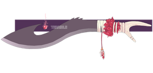 Weapon Adopt + Auction + CLOSED by TERRlBLE