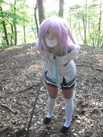 Trapped in the Woods 3 by Natsuko-Hiragi