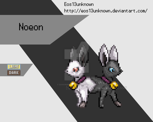 Noeon by Eos13unknown