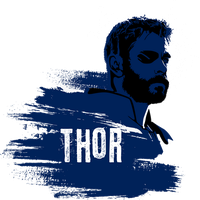 --THOR-- by Mad42Sam