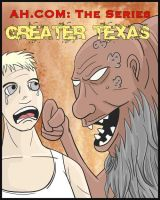Greater Texas by Alex-Claw