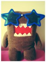 Domo the Star by princesseh