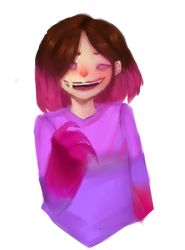 Betty noire [GlitchTale] by SiukeSweetAPAP