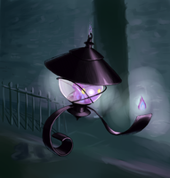 Lampent by coldfire0007