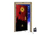 I've seen your red door, I want it painted black by FoxemurArt