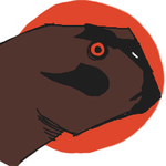 Psittacosaurus Icon by Quadrupedal