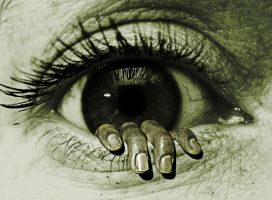 Photoshop: Eye manipulation by Drsela