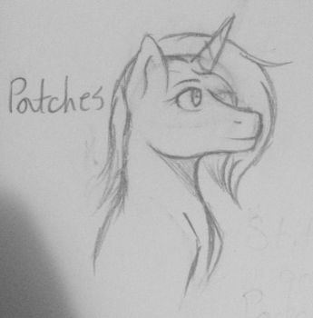 Patches by CoronaKasai