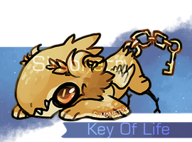 Key Of Life by NebNomMothership