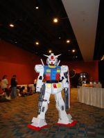 Florida Supercon 2012 by StephieLuff