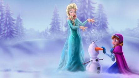 Of Course I Want to Build a Snowman by RottweilerRage