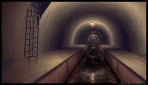 Sewer by smuli
