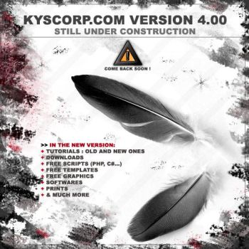 kyscorp.com by darktranquility
