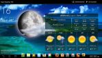 Tablet Desktop with XWidget by Jimking