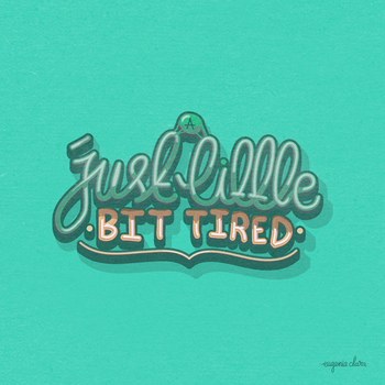 I'm just a  little by eugeniaclara