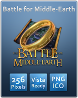 Battle for the Middle-Earth by Th3-ProphetMan