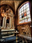 Catherine church Mechelen 3 by pagan-live-style