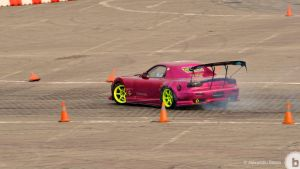 Drift Grand Prix of Romania21 by AlexDeeJay