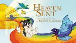 Heaven Sent Banner by ThirdPotato