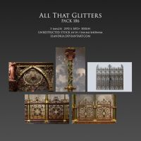 Pack186 All That Glitters UNRESTRICTED by Elandria