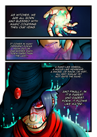 Solanaceae Chapter 1, Page 1 by DarkChibiShadow