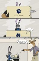 Savage Company - Page 5 by yitexity