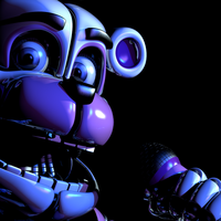 Funtime Freddy Icon by EndyArts