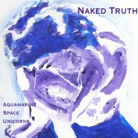 Naked Truth Cover Art by joyannam