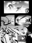 Macross Elysium (Chapter One-Prologue Page 5) by kylefalconkpd
