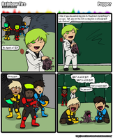 RBF 029 Pupper by ScottaHemi