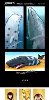 Angst-May to September by lizleeillustration